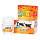 CENTRUM ENERGY A-Z TABLETTA  30X