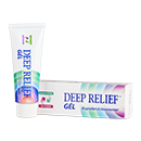DEEP RELIEF GEL  50 G