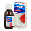 MUCOPRONT 50MG/G SZIRUP  200ML