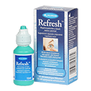 REFRESH CONTACTS SZEMCSEPP 1X 15ML